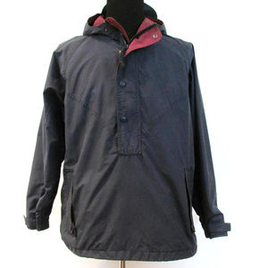 Eastern Mountain Sports Hooded Pullover Jacket